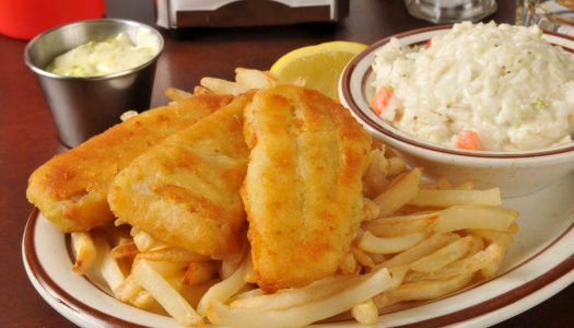 UNK fraternity hosting fish fry to raise funds for ALS