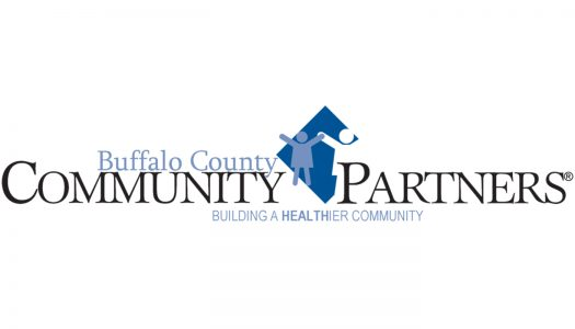 Buffalo County Community Partners Logo