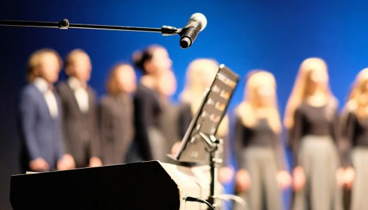 UNK choirs close spring performance season with Monday concert