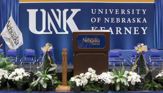 U.S. Ambassador Kritenbrink giving commencement address Friday to 681; View List of Graduates