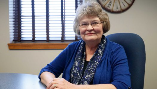 'Mom' to economics department, Connie Fie retiring after 39 years at UNK