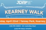 UNK group partnering with JDRF to host diabetes walk