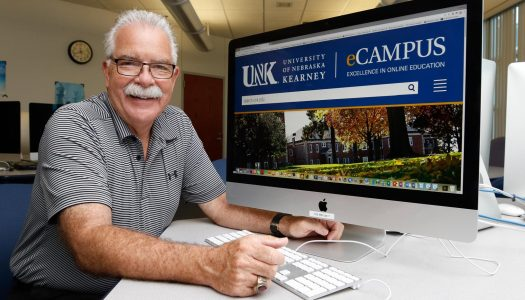 With UNK his final stop, long career in education ends for Dick Meyer