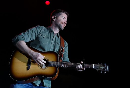 PHOTO GALLERY: Josh Turner concert with Whiskey Bent