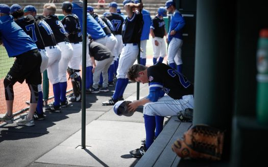 PHOTO GALLERY: Loper Baseball plays final home game in UNK history