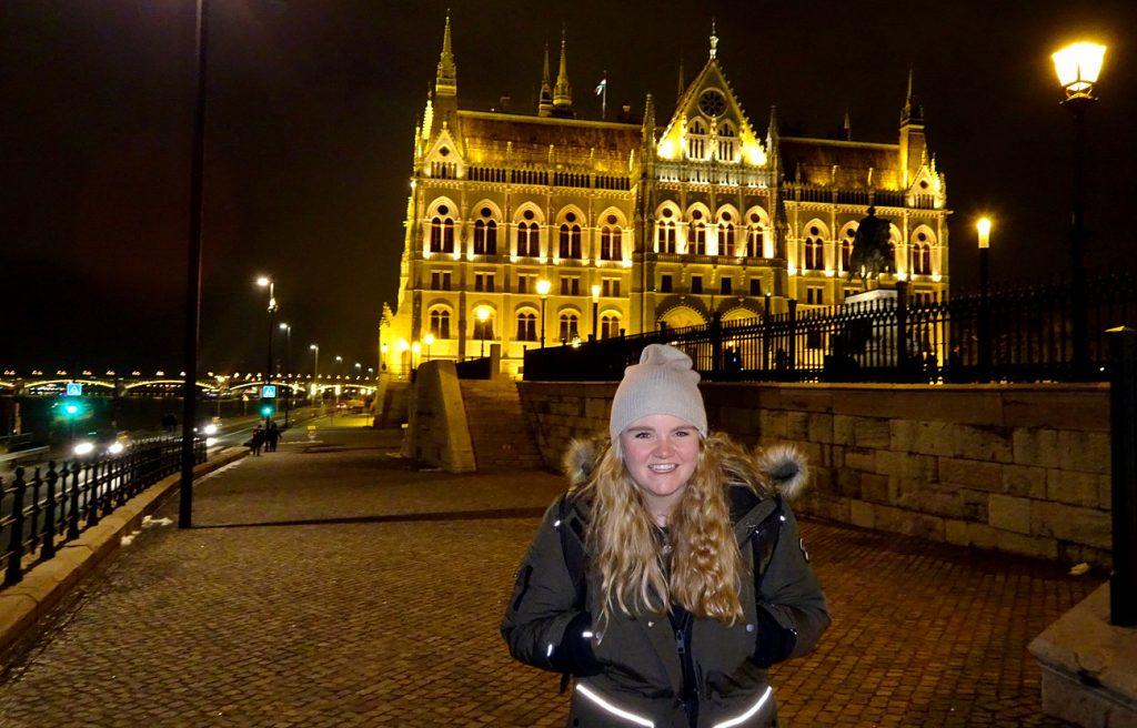 Paige Kristensen Blog Photo