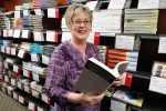 A UNK staple for 41 years, Pam Proskocil retiring from Department of History