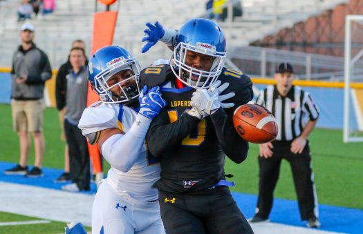 PHOTO GALLERY: Loper Football Spring Scrimmage