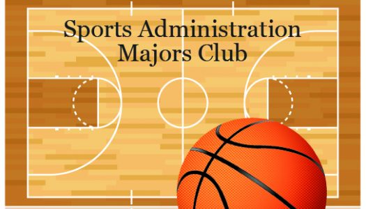 Sports Administration Majors Club