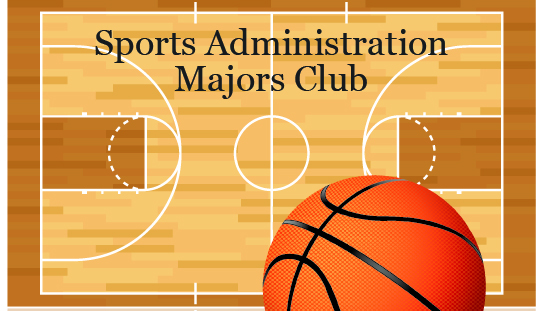 Sports Administration Majors Club