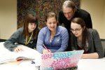Success coaches get UNK students past academic hurdles
