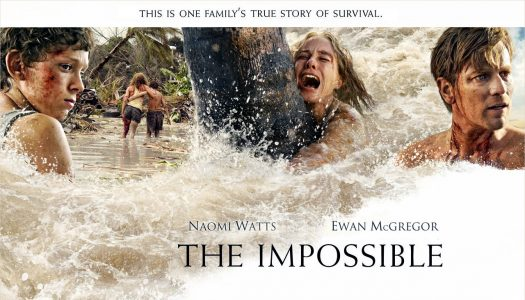 UNK hosts special screening of tsunami film 'The Impossible'