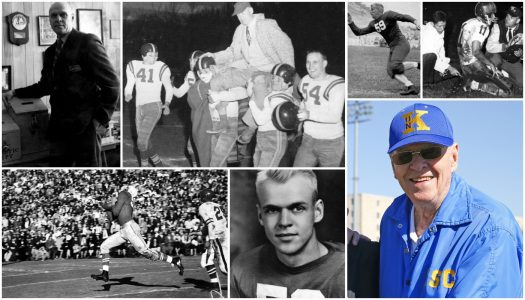 UNK VIDEO: Loper legend Al Zikmund was innovator, mentor, leader and Husker great
