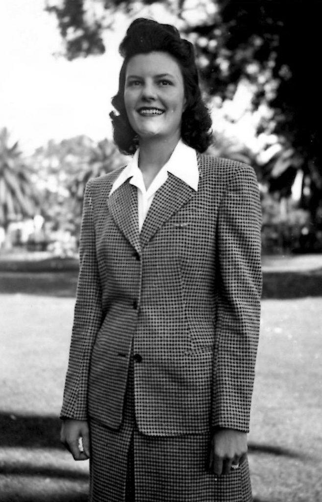 Ruth Sisler