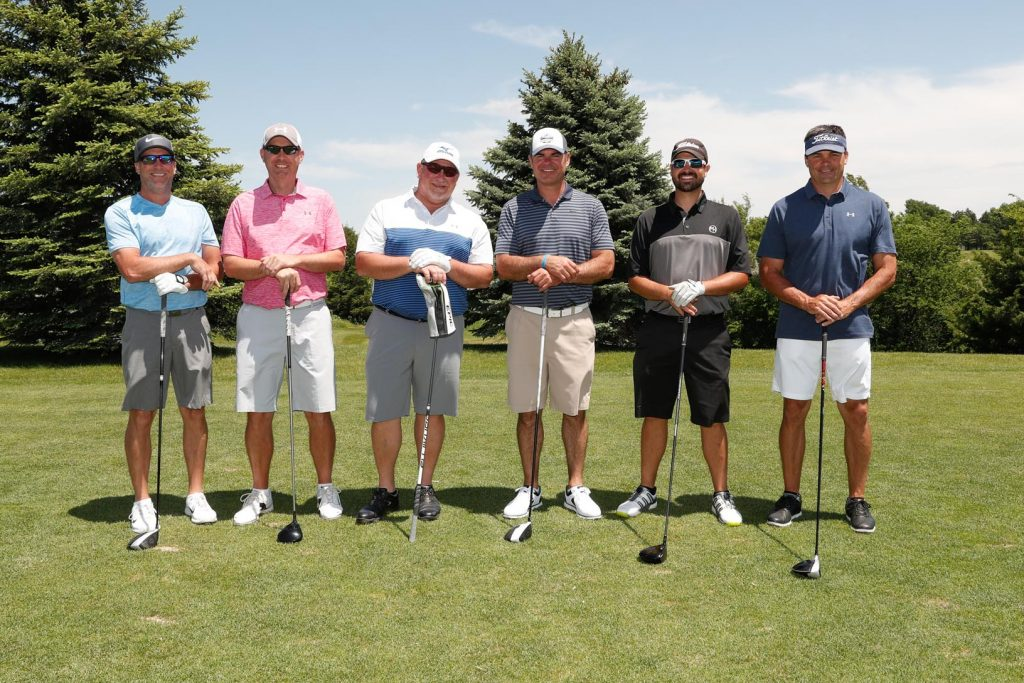 Meadowlark Hills First Flight, 1st Place – 49 (Harvey/Farber/Roseberry/Haarberg/Weaver/McGuire)