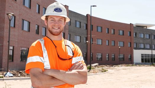 UNK construction management building strong reputation