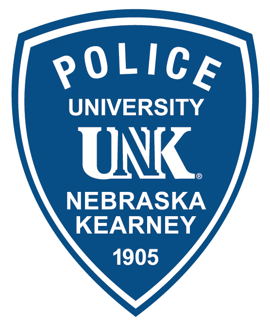 UNK Police Patch