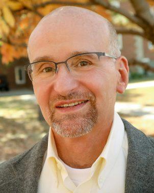 Jim Vaux