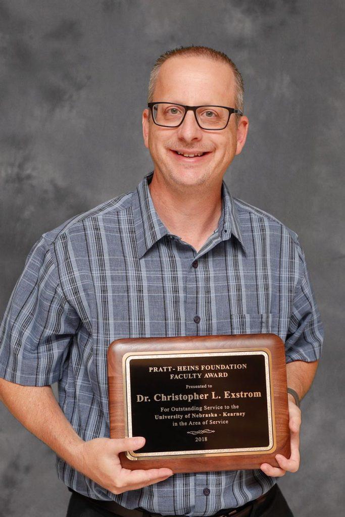 Chris Exstrom