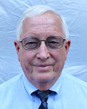 Michael Coe