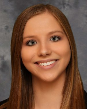 Haley Pierce