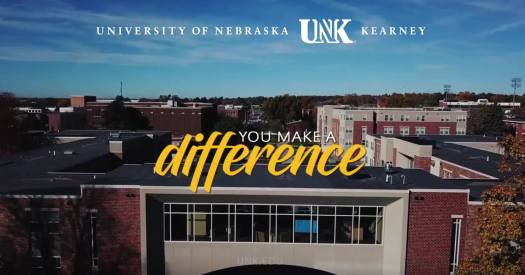UNK VIDEO: Making a difference today .. For a better tomorrow