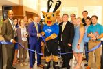 Student Union Ribbon Cutting 15