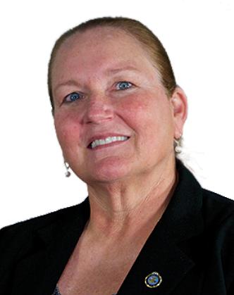 Donna Kinsey