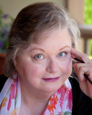 Anne Foradori