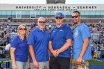 PHOTO GALLERY: UNK Athletics Hall of Fame Ceremony