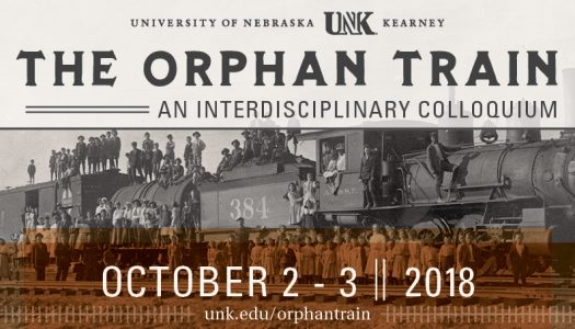 UNK conference highlights Orphan Train Movement