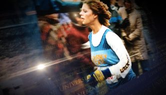 VIDEO: UNK Athletic Hall of Fame – Paula West Mayfield