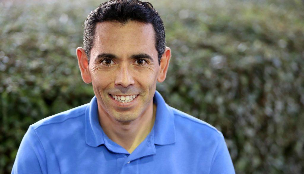Andres Traslavina