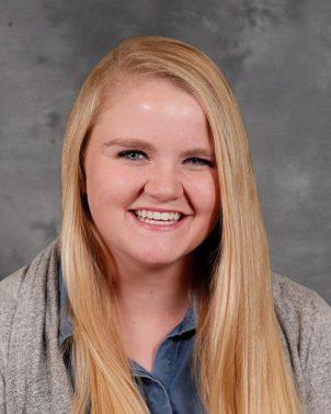 Paige Kristensen