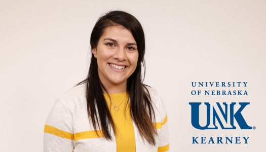 Cultural Unity Conference helps Jennifer Garcia find new opportunities at UNK