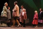 Orphan Train Play Production 22