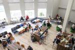 Student Union Construction 17