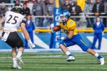 UNK vs Lindenwood 100