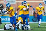 UNK vs Lindenwood 102