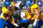 UNK vs Lindenwood 112