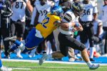 UNK vs Lindenwood 21