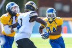 UNK vs Lindenwood 31