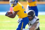 UNK vs Lindenwood 33