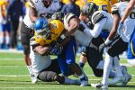 UNK vs Lindenwood 34