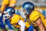 UNK vs Lindenwood 36