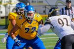 UNK vs Lindenwood 52