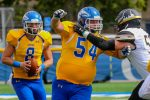 UNK vs Lindenwood 60