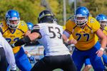 UNK vs Lindenwood 68