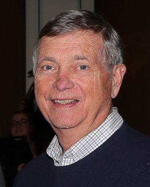 Ron Crocker