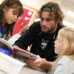 Reading in Schools 13